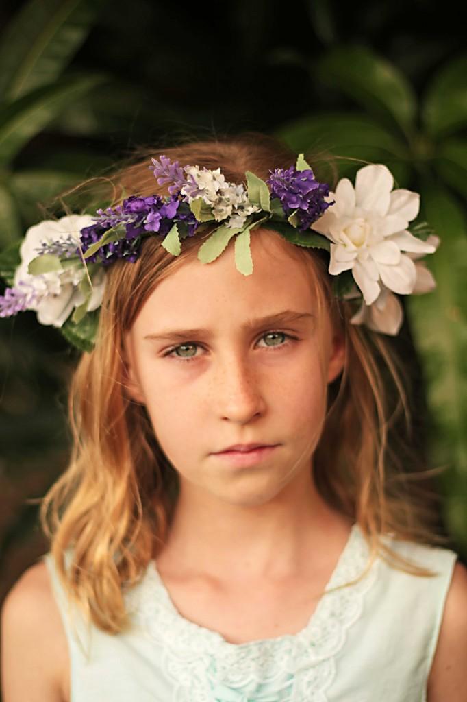 Floral Dreams Circlet 002